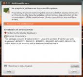 drivers ubuntu1110