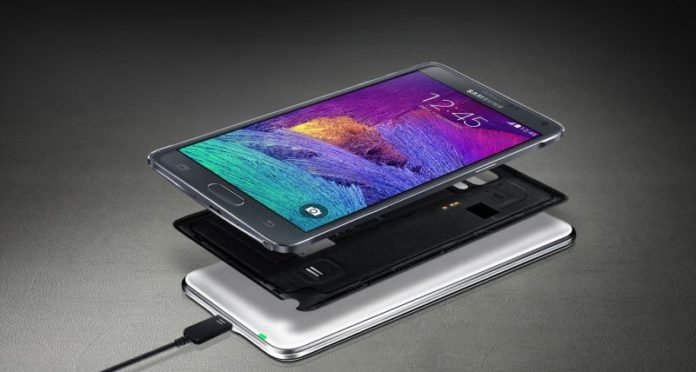 New Note 5 1