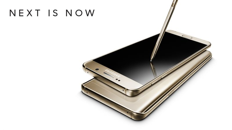 New Note 5 3