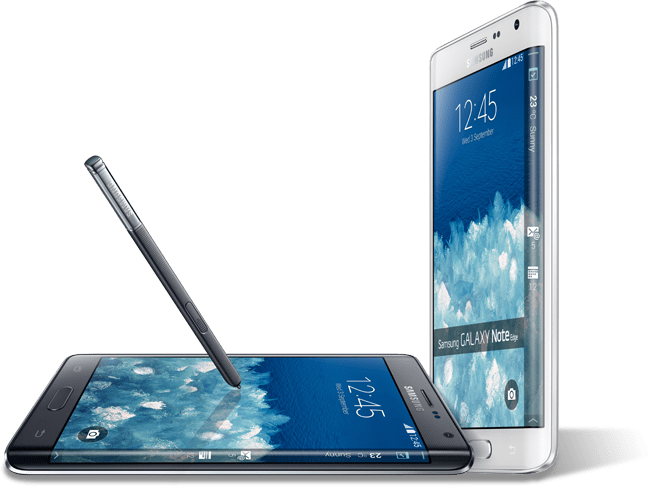 New Note 5 5