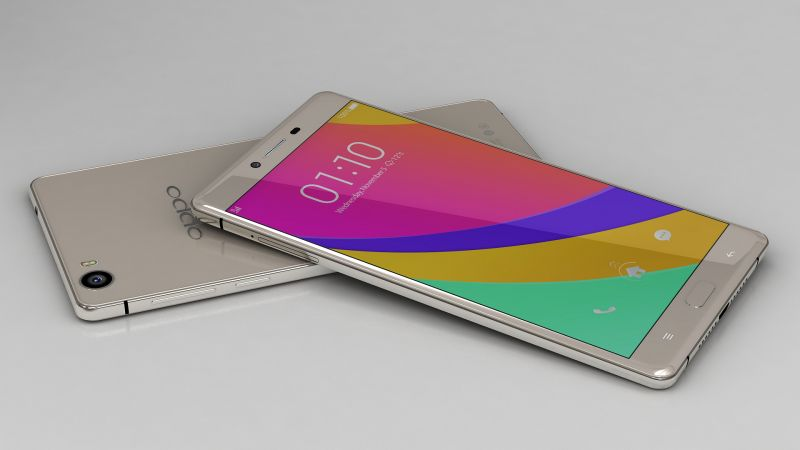 Smartphone Manufacturers You Might not be Aware of oppo