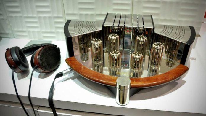 sennheiser orpheus original model $16000