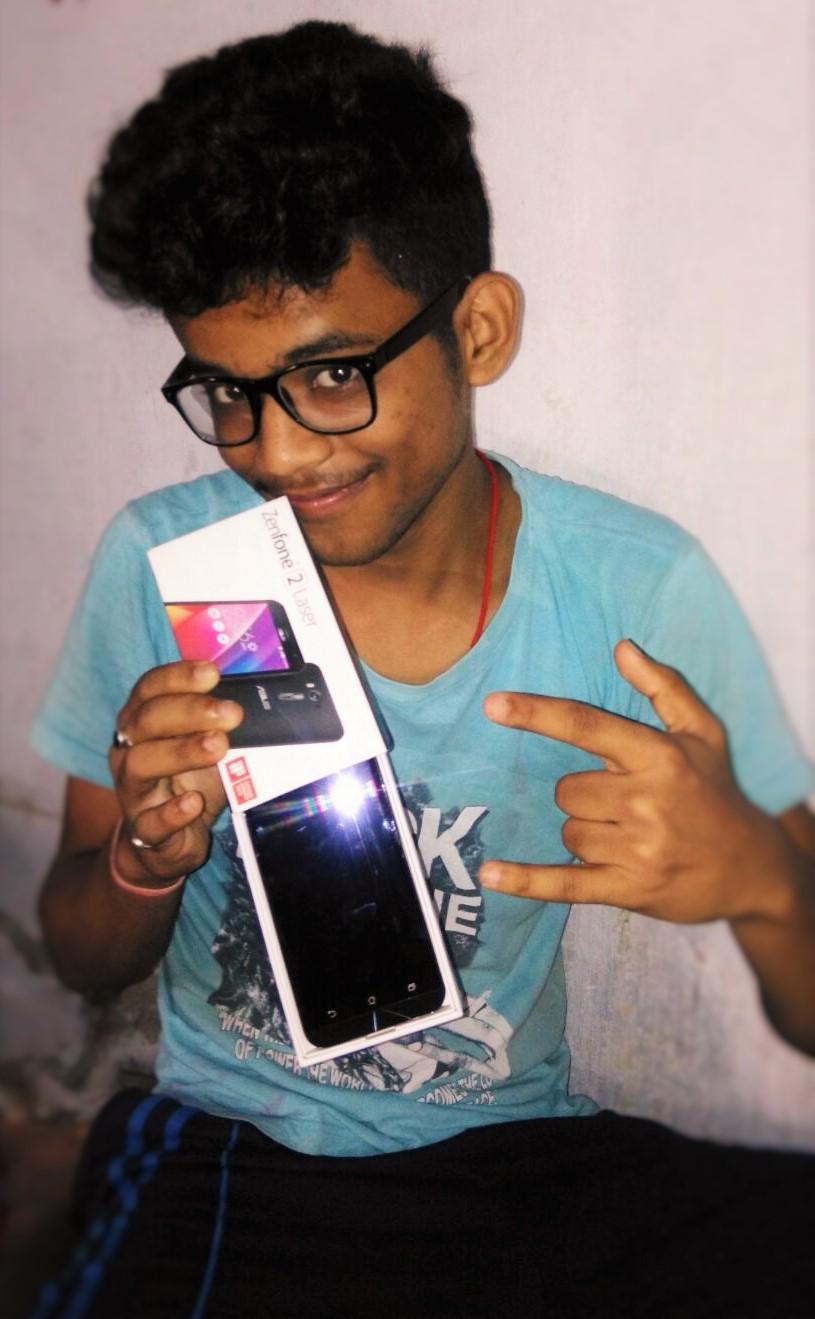 Winner Asus Zenfone 2 Laser
